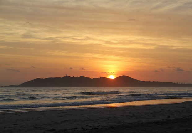 Byron Bay New South Wales - romantic destination Australia