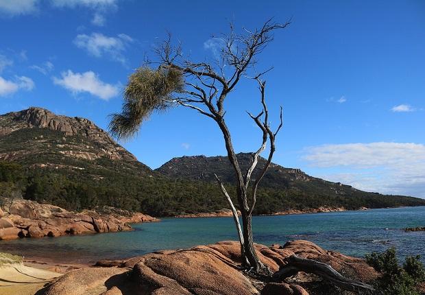 Freycinet, Tasmania - romantic destinations Australia
