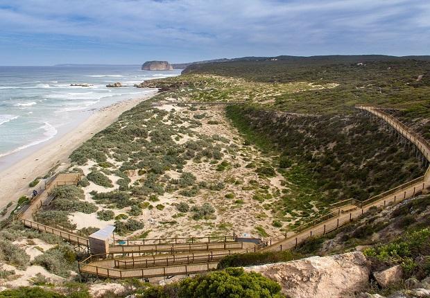 Kangaroo Island, South Australia romantic destinations Australia
