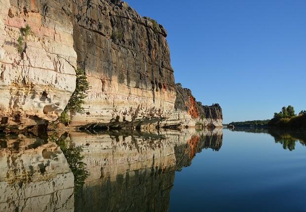 Kimberley Region - romantic destinations in Australia