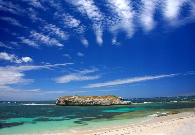 Rottnest Island, Western Australia - most romantic destinations