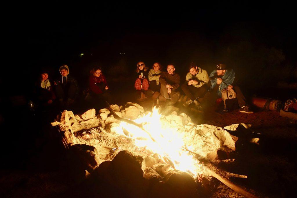 camp otuback